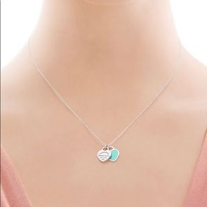 **BRAND NEW**Return to Tiffany Collection Pendant